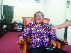 Sekda Kabupaten Sumenep, Hadi Soetarto