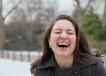 Manfaat Tertawa Bagi Kesehatan