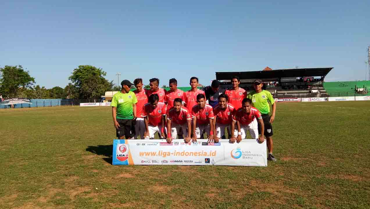 Tujuh Tim telah Lolos ke Babak 8 Besar, Mungkinkah Madura FC Menyusul?