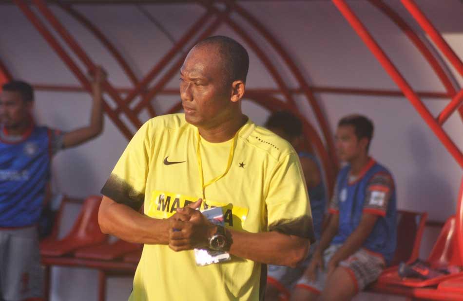 Pelatih Persepam MU Siapkan Strategi Khusus Jinakkan Lawan di Babak Playoff