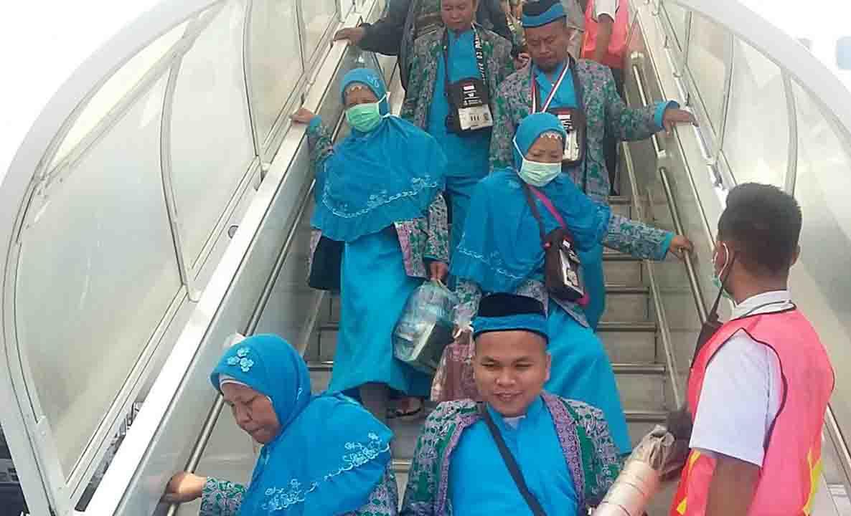 Antrean Haji di Pamekasan 22 Tahun