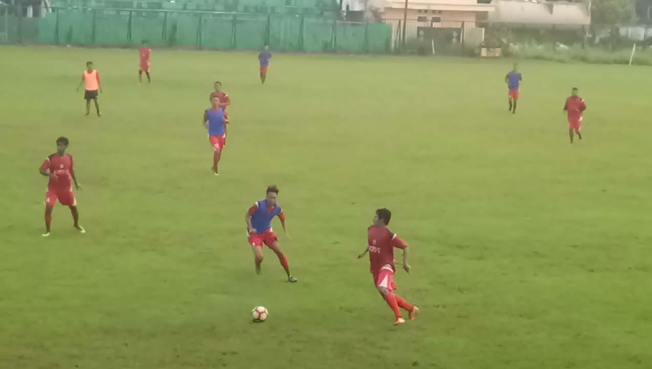 Madura FC Pantau Pemain Liga 1