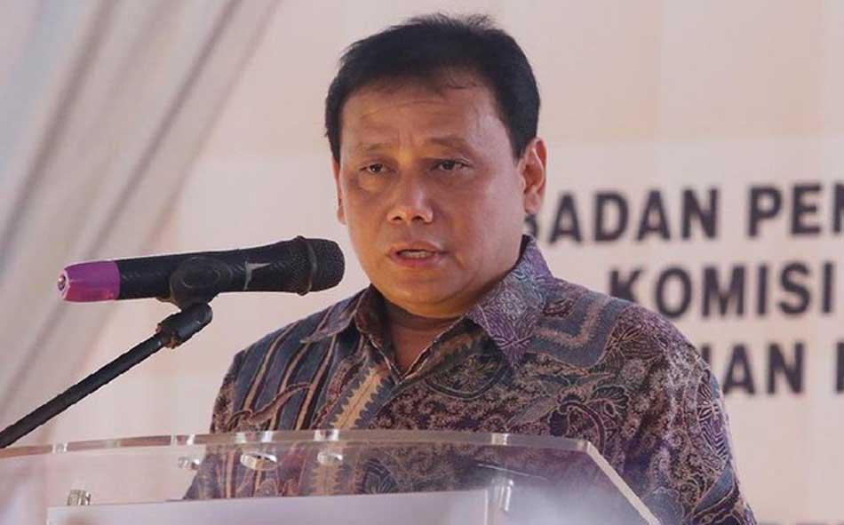 Bawaslu Bongkar Provinsi-provinsi Paling Rawan Politik Uang