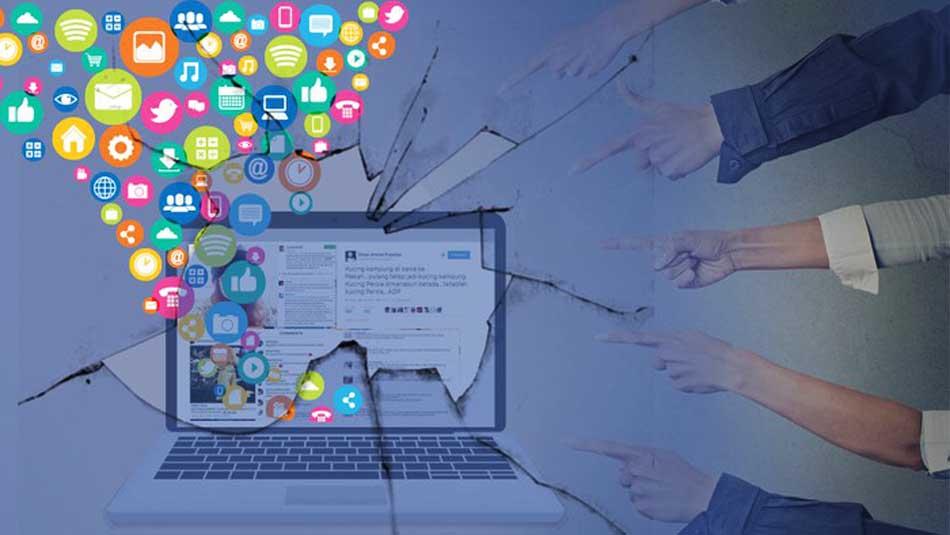 Seru, Mantan Pegawai Facebook dan Google Bongkar Rahasia Bahaya Medsos