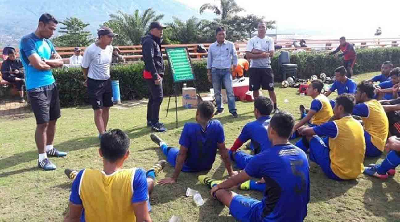 Kick Off Liga 2 Indonesia Buram, Pelatih Madura FC: Problem bagi Pelatih