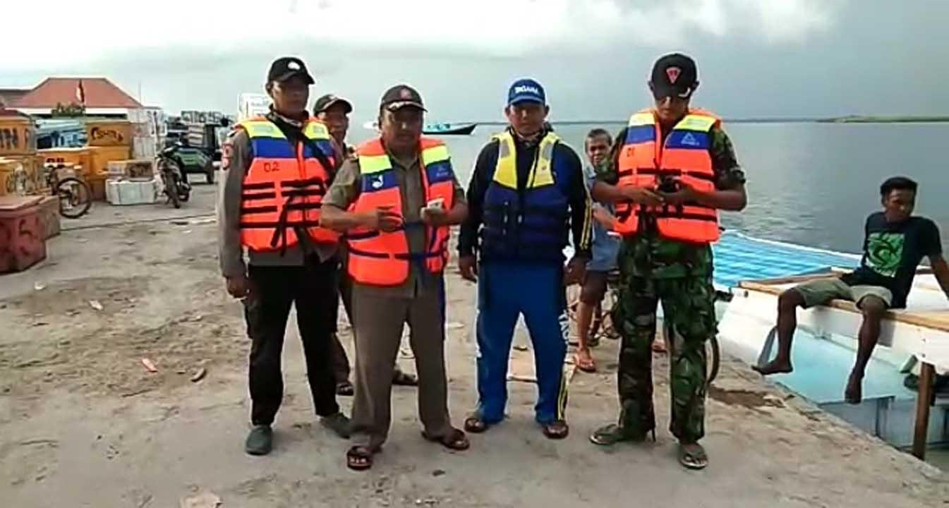 Hari Ini, Pencarian Korban Laka Laut kembali Dilanjutkan