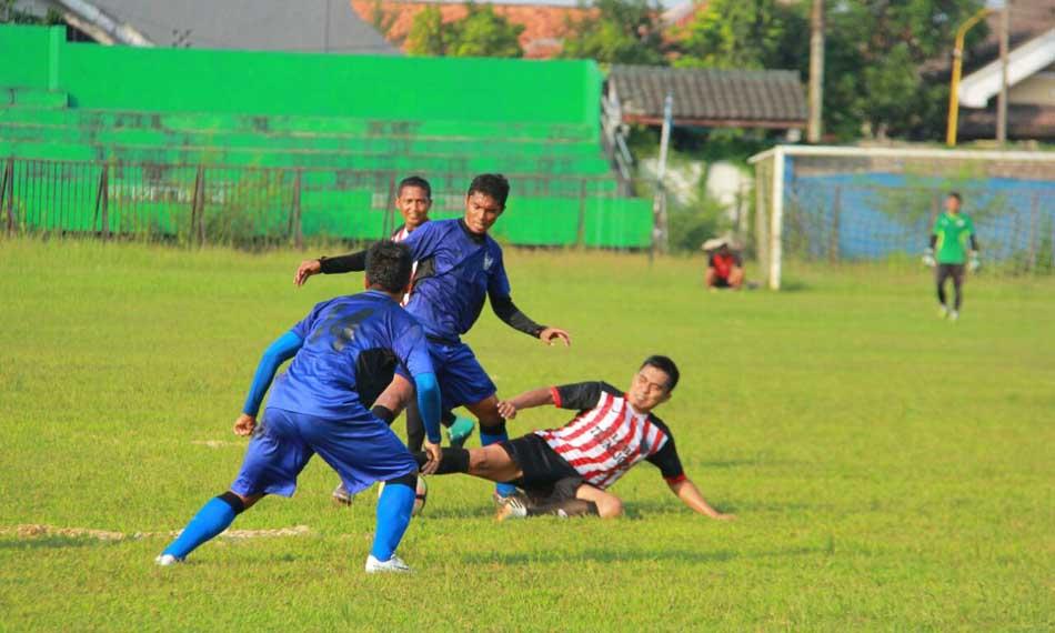 Lumat GTS, Pelatih Madura FC belum Puas