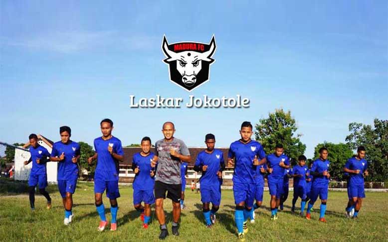 Fokus Hadapi Blitar United, Madura FC Diminta Lupakan Hasil Laga Sebelumnya