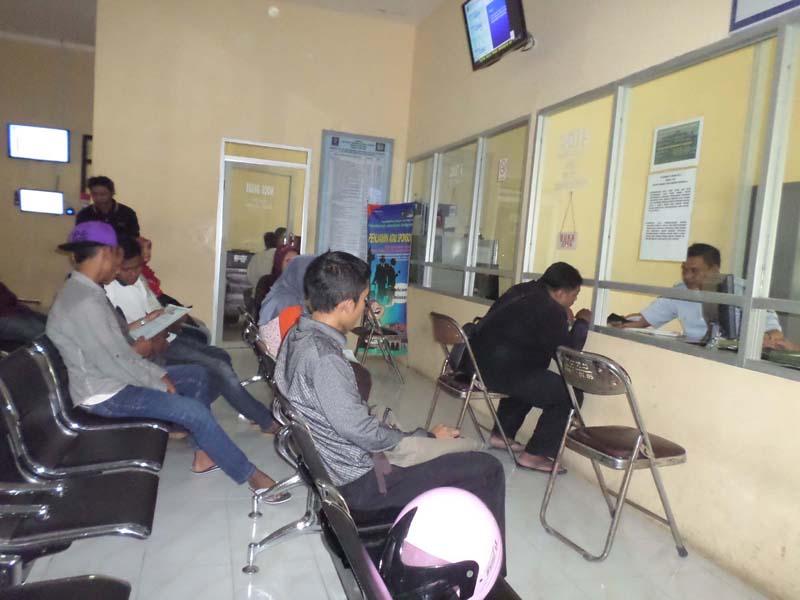 Imigrasi Pamekasan Mengaku Kewalahan Awasi WNA di Madura