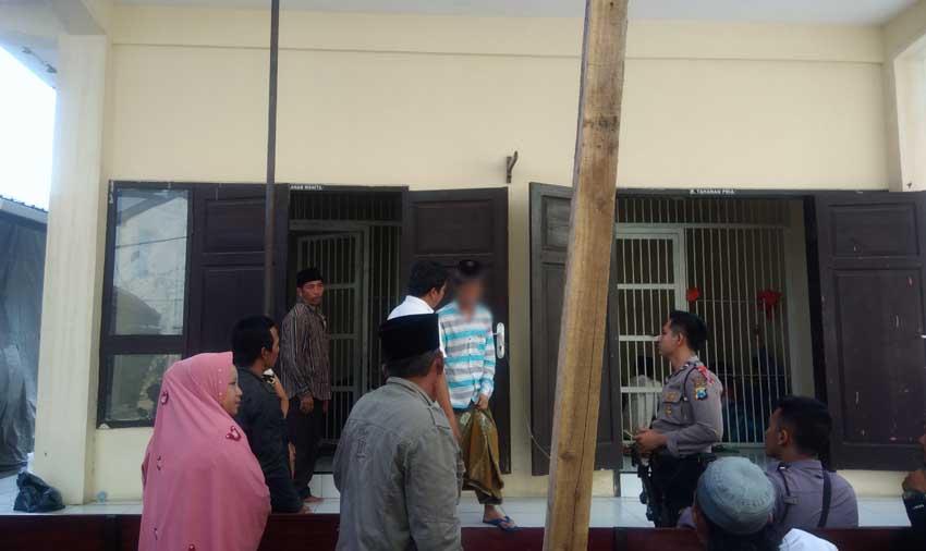 PH Keluarga Korban: Kami Mencium Ada Pembunuhan Berencana dalam Pembacokan Bukhori