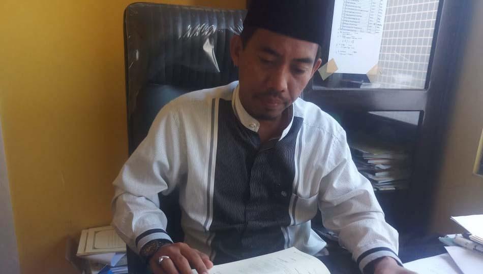 KPU Belum Tahu Tingkat Partisipasi Pemilih untuk Pilkada dan Pilgub di Sampang