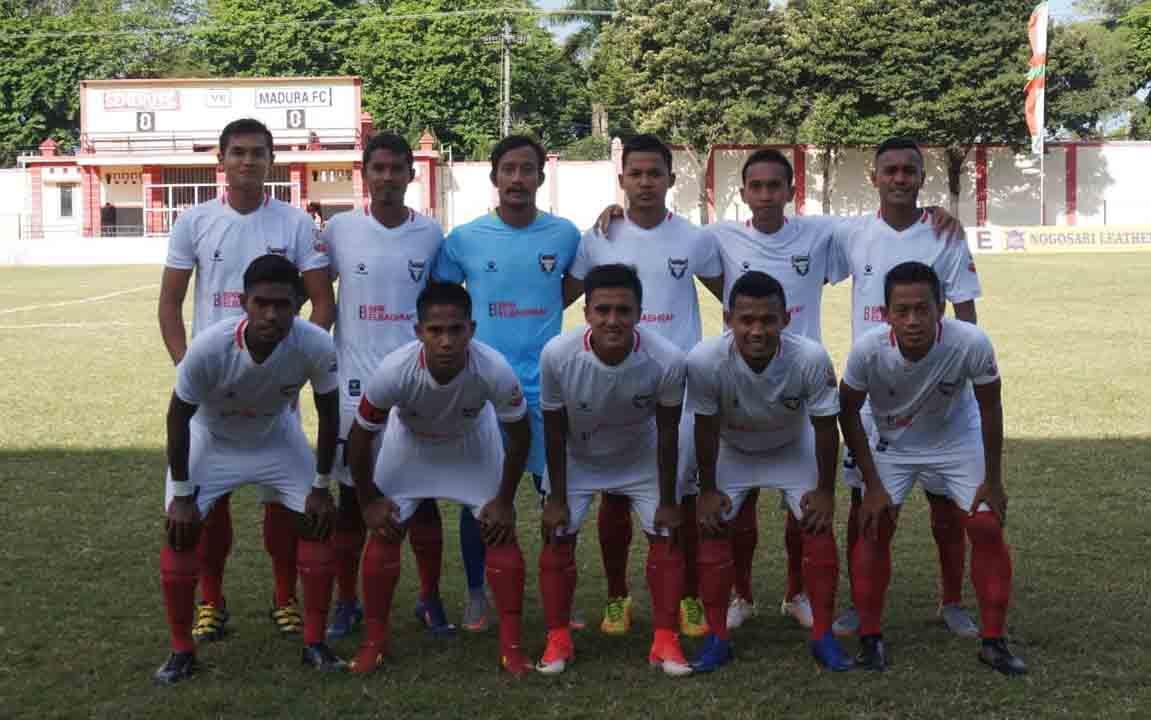 Tumbang di Kandang, Pelatih Semeru FC: Baru Kali ini Kami Kalah di Sini