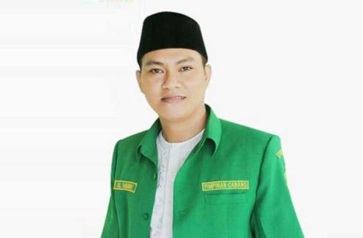 Ansor Sumenep Dukung Langkah Hukum Ansor Pamekasan Polisikan Umar Hamdan Karrar
