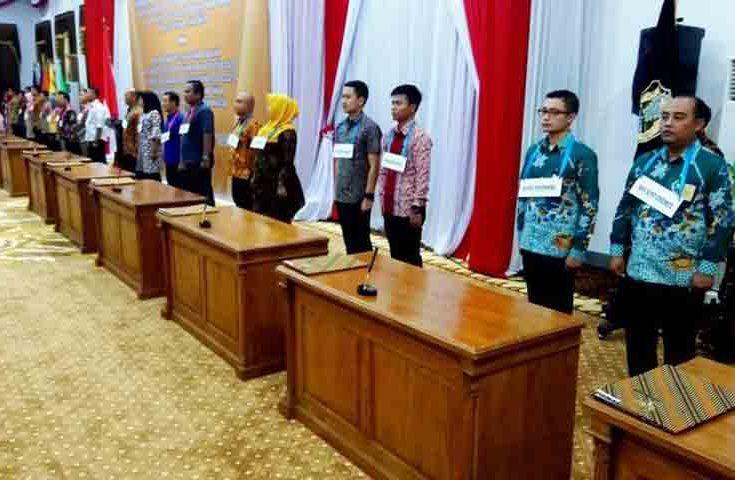 Hari Ini, Gubernur Jatim Lantik 12 Kepala Daerah Terpilih