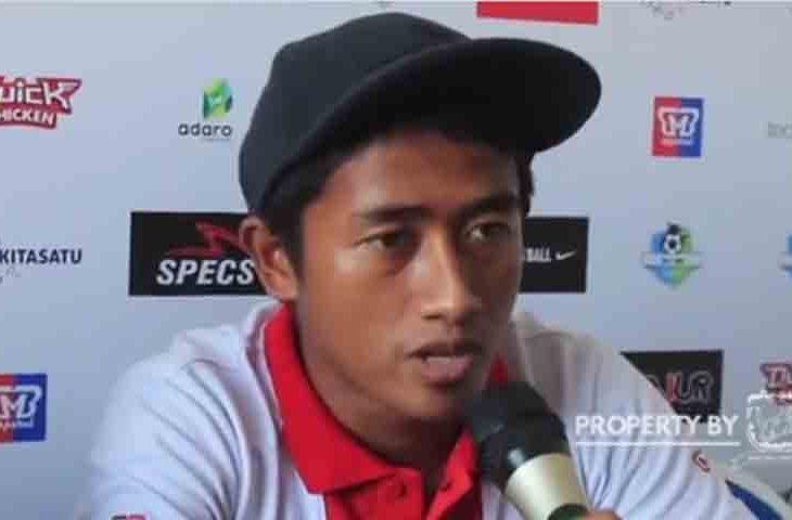 Bayu Gatra: Madura United Wajib Dapat Tiga Poin Lawan Borneo FC