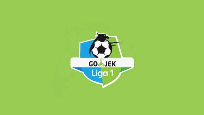 logo gojek liga 1 2018 png logo gojek liga 1 2018 png