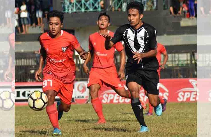 Lolos ke Babak Delapan Besar Liga 2, Ini Komentar Pelatih Madura FC