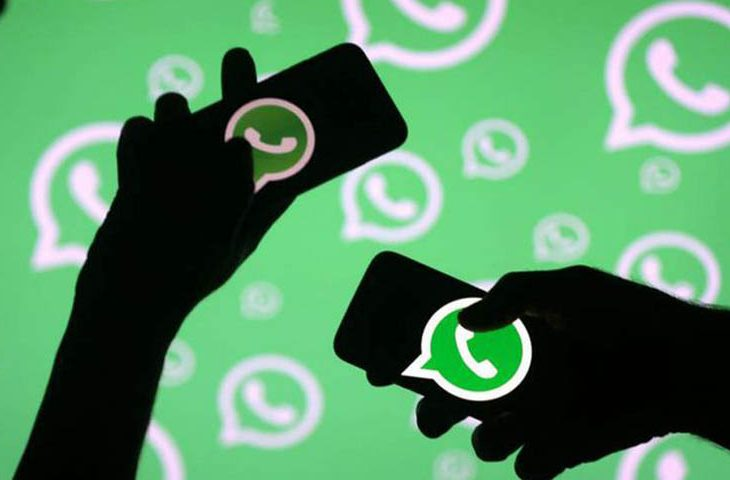 Begini Cara Buat Stiker Whatsapp Dengan Foto Wajah Sendiri Koran