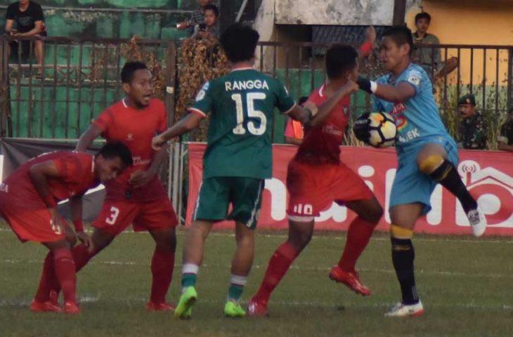 Madura FC Tantang PSS Sleman; Kedua Tim Sama-sama Cari Pelampiasan