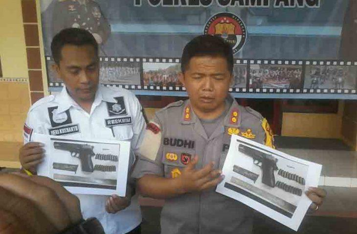 Penjual Senpi Penembak Subaidi Terus Diburu Polisi, Ini Hasilnya