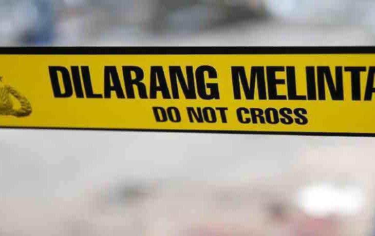 Salesgirl Asal Indonesia ini Ditemukan Tewas Setengah Telanjang di Malaysia