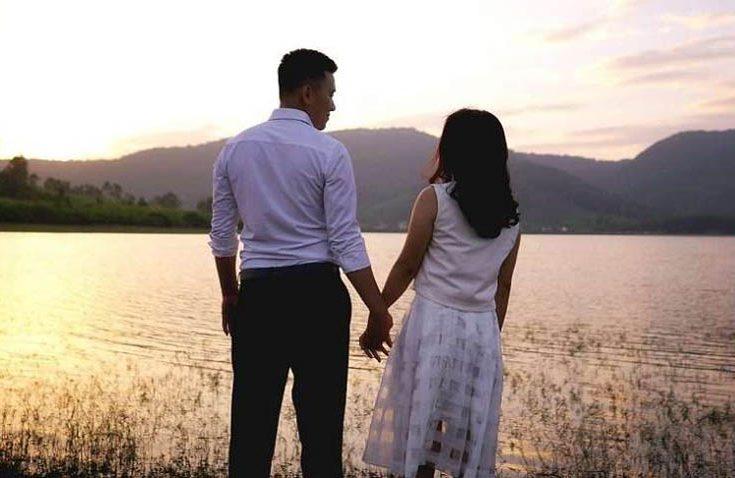 Tahun Baru, Saatnya Beresolusi Bersama Pasangan