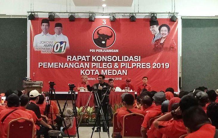 PD, PAN, dan Gerindra Sebagian Diam-diam Hatinya ke Jokowi