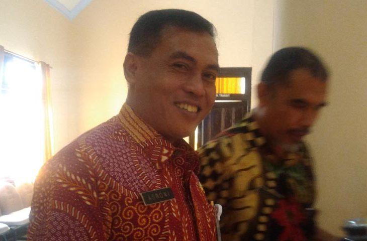 Bupati dan Wakil Bupati Sampang Terpilih Akan Dilantik 28 Januari 2019