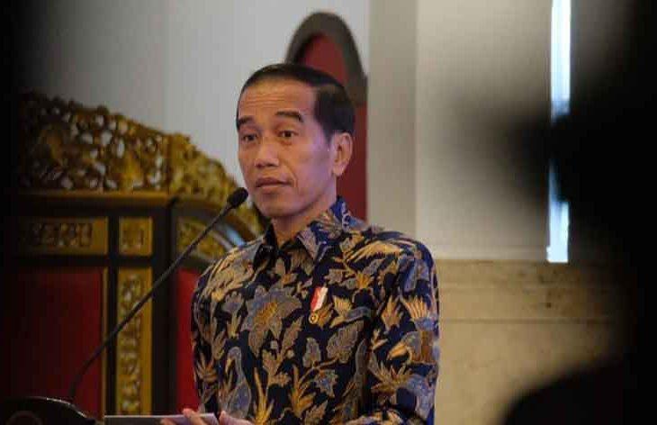 Real Count KPU 81 Persen, Jokowi Unggul 15.681.906