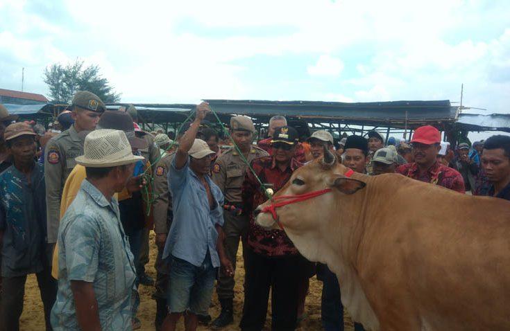 Tekan Kebocoran PAD di Sektor Pasar, Sampang Bakal Terapkan E-Retribusi
