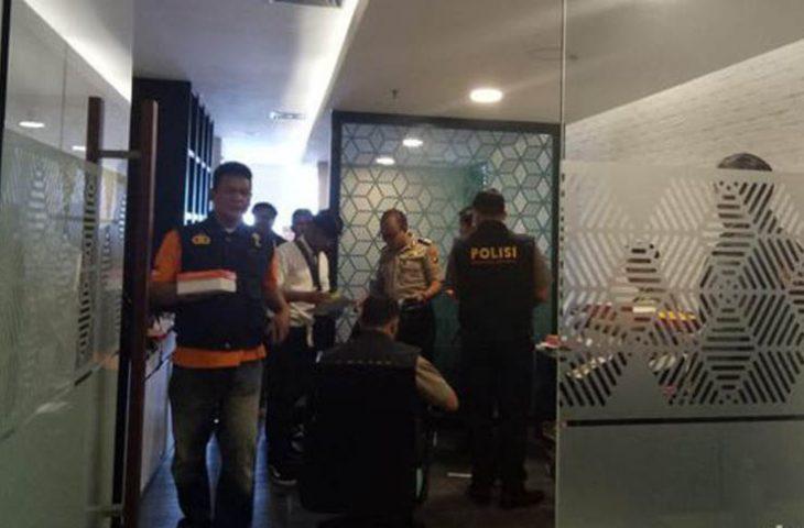 Satgas Antimafia Bola Geledah Kantor PSSI, Apa yang Dicari?