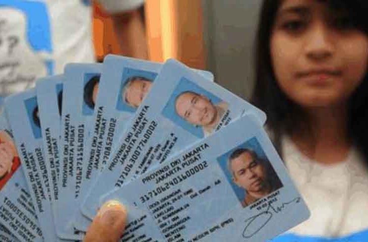 Warga Binaan di Pamekasan Rekam KTP-el Jelang Pemilu 2019