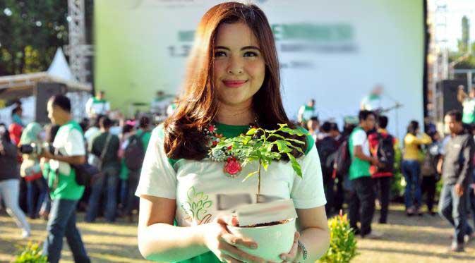 Gerakan Peduli Lingkungan Harus Dimulai dari Sekolah