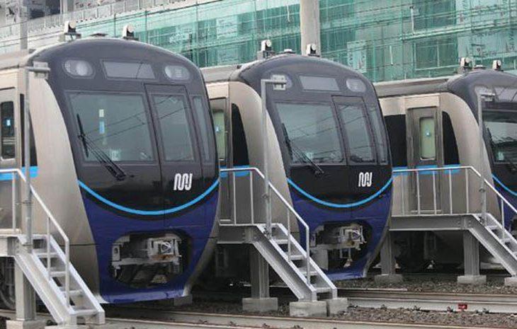10 Kota Ini Juga Layak Dibangun MRT, Mana Aja Nih?