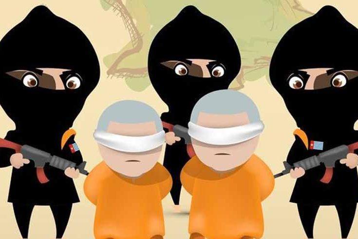 2 WNI Dikabarkan Disandera Teroris Kelompok Abu Sayyaf
