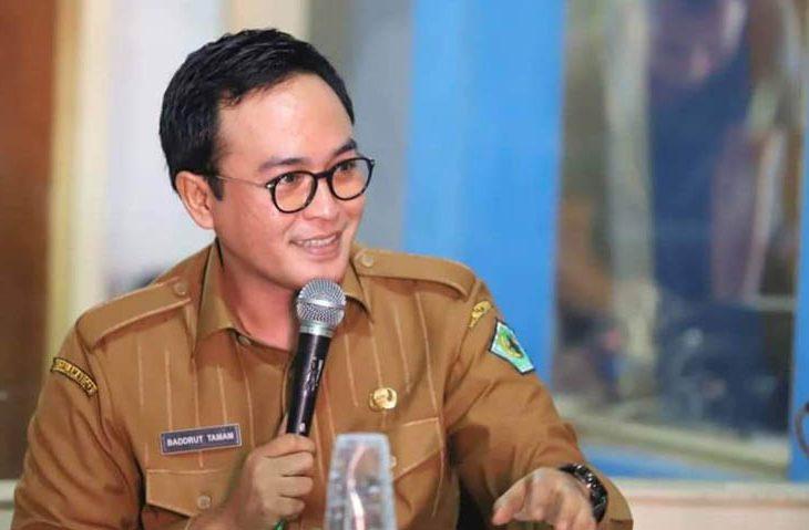 Baddrut Tamam Rombak Birokrasi, Sejumlah OPD Pemkab Pamekasan Hanya Dijabat Plt