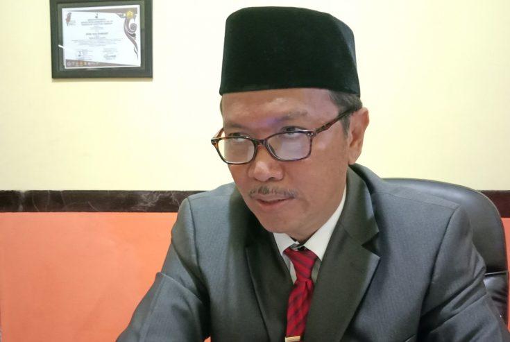 Atasi Kekeringan, BPBD Sumenep Berharap Desa Manfaatkan DD