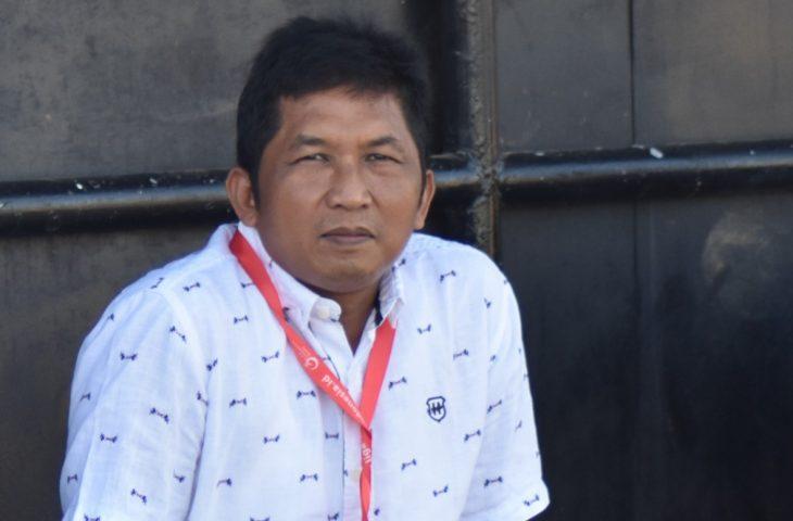 Besok Pelatih Baru Madura FC Tiba di Sumenep, Siapa Dia?
