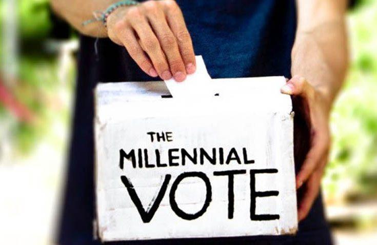 Pemilih Milenial di Jatim Capai 8,3 Juta Jiwa