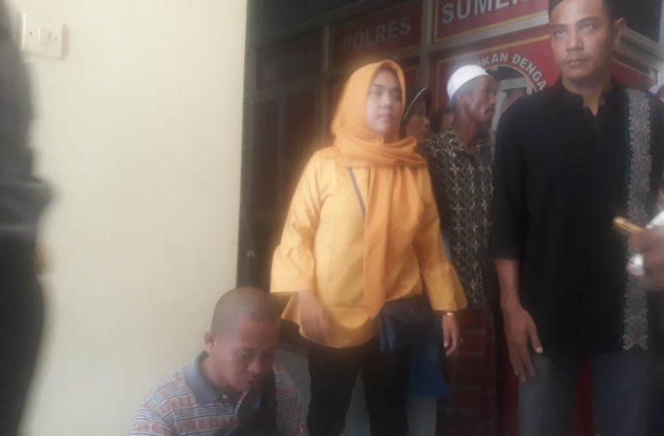 Tiga Tahun Kasus Dugaan Pembunuhan Ngendap, Istri Korban Akan Lapor Polda Jatim