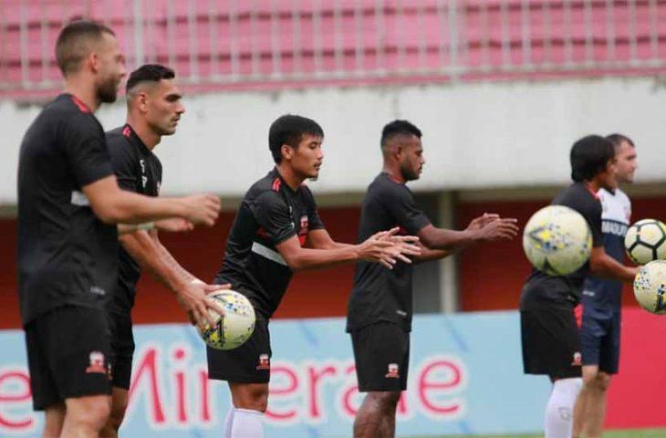 Sejarah Buruk Madura United di Markas Persela Lamongan