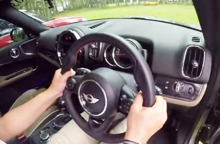 Ternyata, Ini Alasan Kenapa di Indonesia Setir Mobil Ada di Sisi Kanan