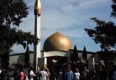 2 Masjid New Zealand Kembali Dibuka untuk Umum