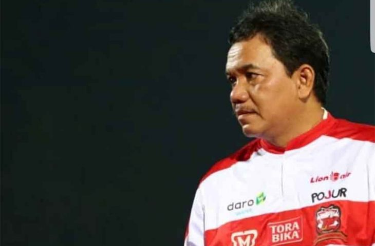 Bos Madura United: Kita Juga Ingin Juara Piala Presiden 2019