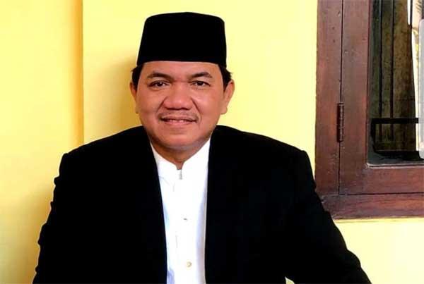 AQ Ingatkan Calon Anggota DPR RI Dapil Madura Agar Waspada di Bangkalan