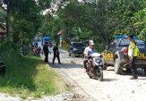 Warga Modung Bangkalan Dibacok Orang Tak Dikenal