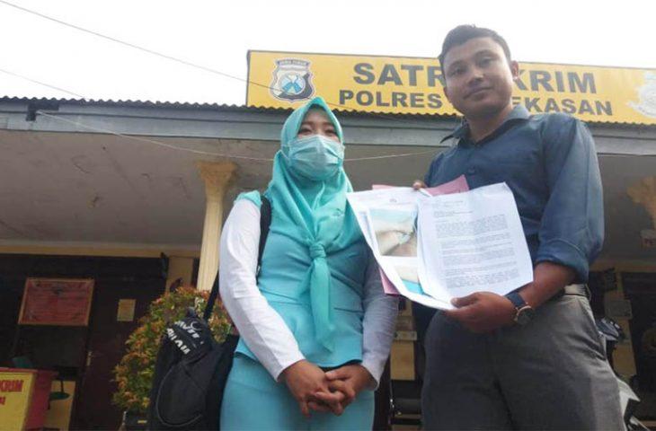 Sering Pukul dan Gigit, Oknum Anggota DPRD Pamekasan Dilaporkan Istri Siri ke Polisi
