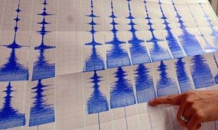 Gempa Magnitudo 5 Guncang Lombok Tengah