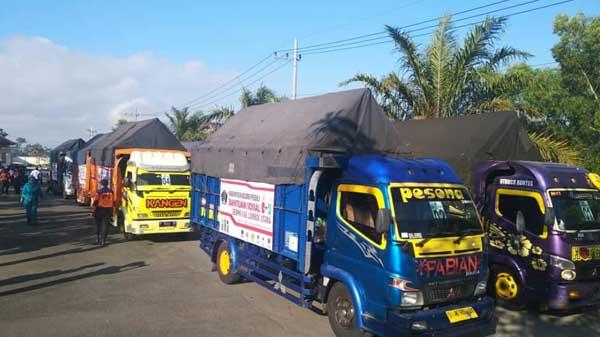 Pendistribusian Logistik Pemilu ke Kecamatan di Pamekasan Molor, Ini Penyebabnya