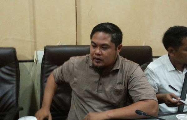 Soal Bantuan Hibah DKPP, Komisi II DPRD Sumenep Sarankan Tempuh Jalur Hukum